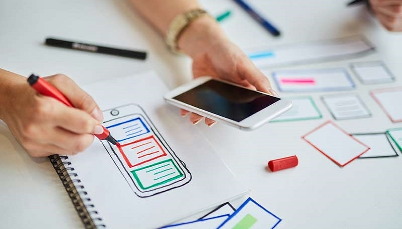 زمان مناسب برای طراحی مجدد اپلیکیشن