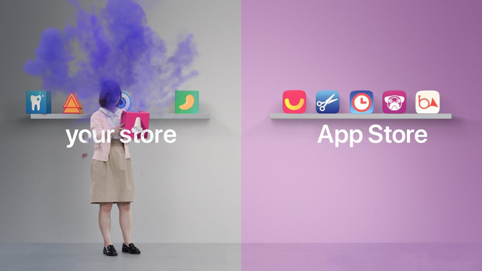لیست برترین اپ استور app store ها(۲۰۱۹)