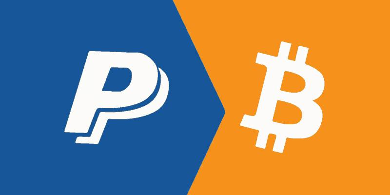 آموزش خرید بیت کوین با پی پال